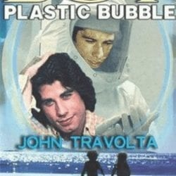 The Boy in the Plastic Bubble Movie