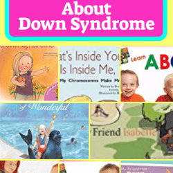 great children's books about down syndrome