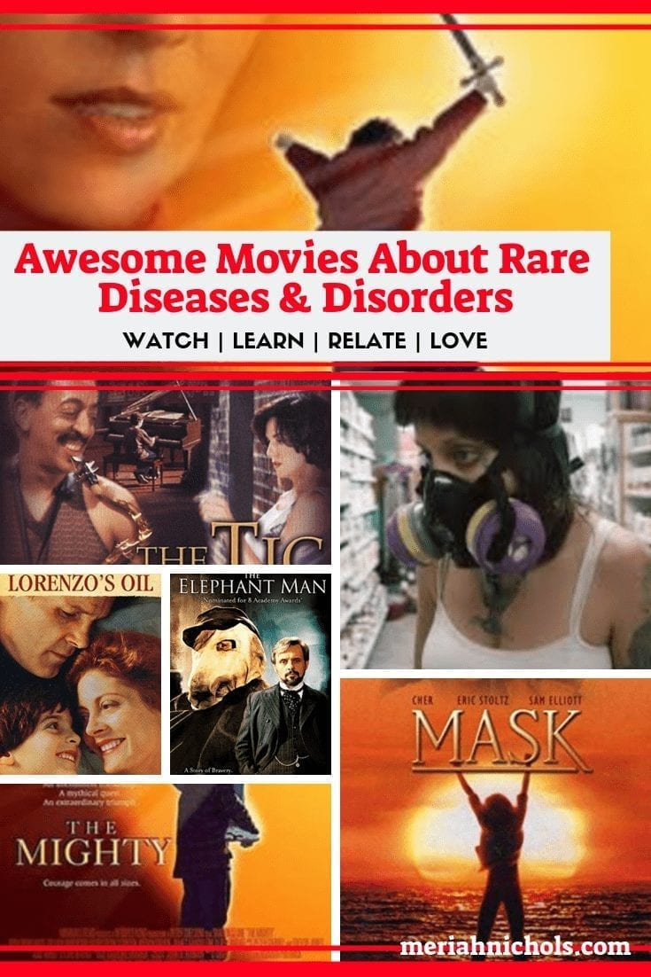 movies about rare diseases