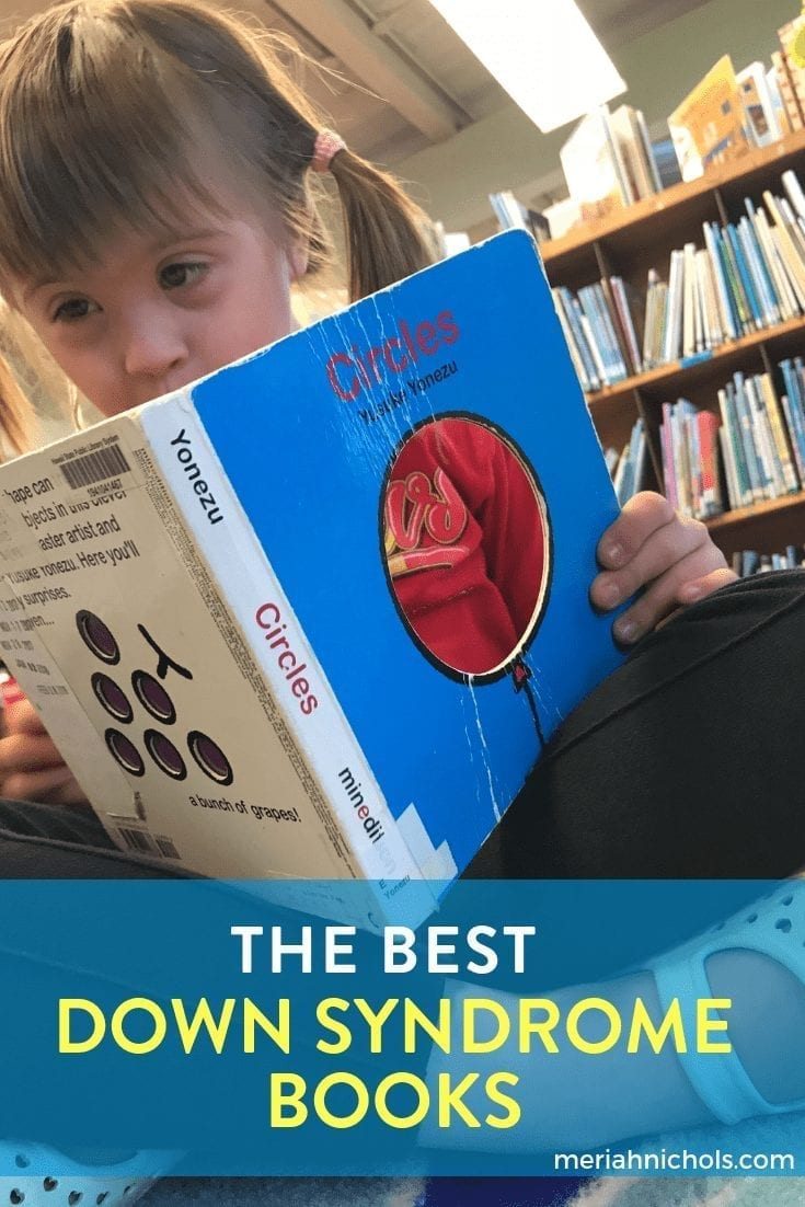 the best down syndrome books