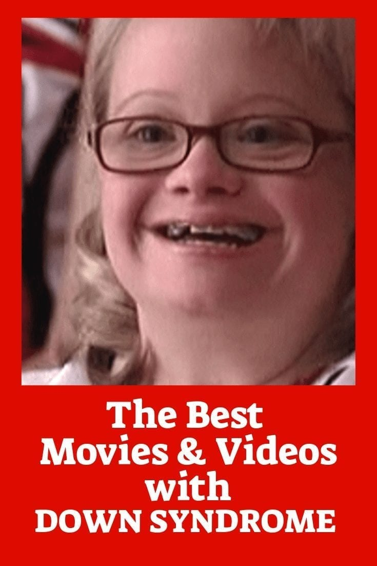 Movies with Down Syndrome