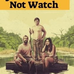 3 Reasons to NOT watch Peanut butter falcon