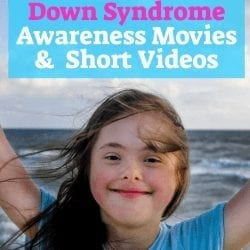 The Best Down Syndrome Awareness Movies and Short Videos