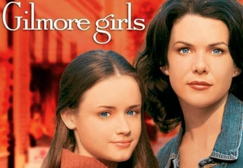 gilmore girls and the lens of time