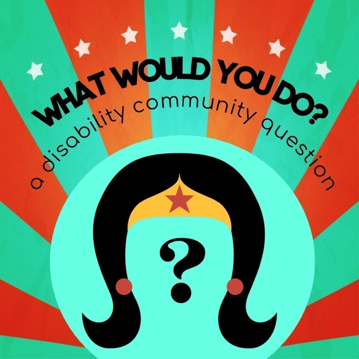 """""""Help! My Son Keeps Eloping!"""" What Would You Do? A Community Disability Question"""