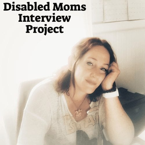 disabled moms interview project