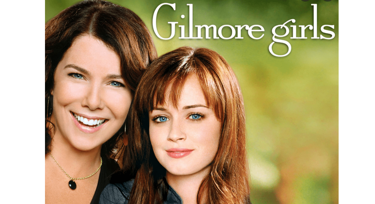 The Gilmore Girls and The Lens of Time