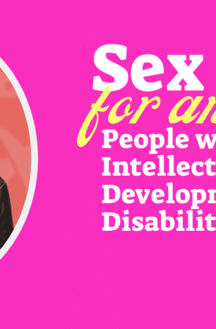Video Series on Sex Education for People with Intellectual Disabilities