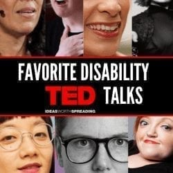 favorite disability ted talks