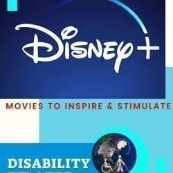disney+ disability related movies