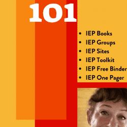IEP 101