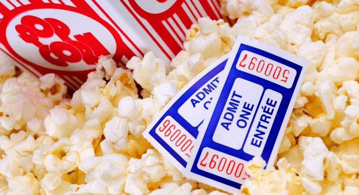 How to Get a Free Movie Disability Companion Pass