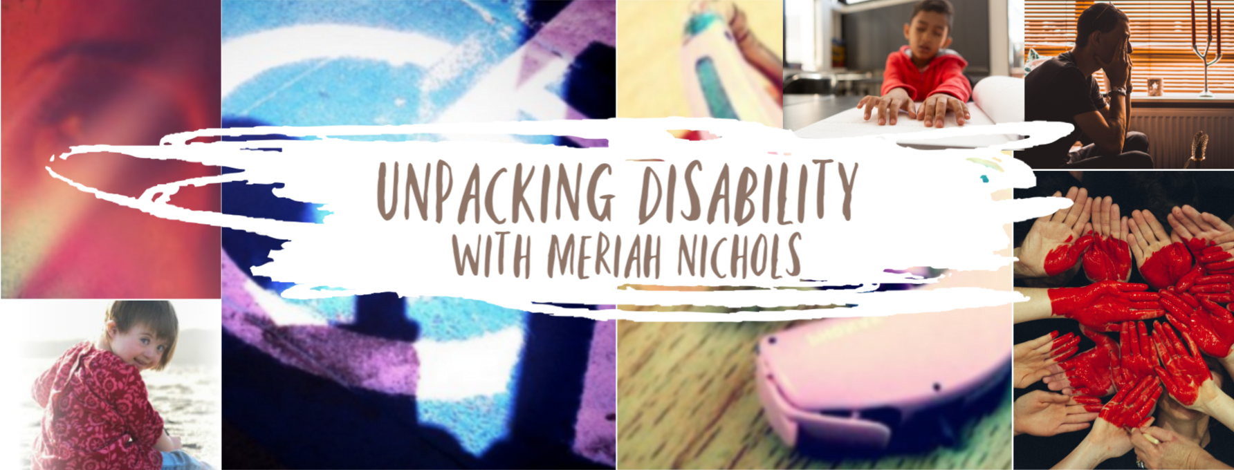 Meriah Nichols: Unpacking Disability
