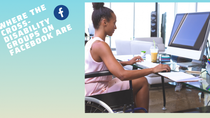 100+ Disability Groups on Facebook That You've Been Looking For